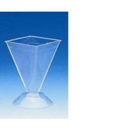 Moule pyramide pour bougies 50 x 80 mm
