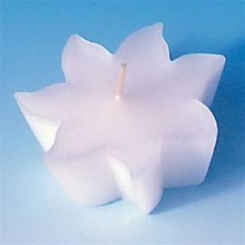 Moule pour bougies flottantes Soleil