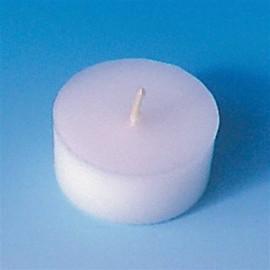 Moule Rond pour bougies flottantes