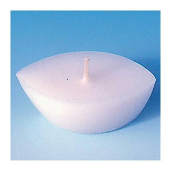 Moule pour bougies flottantes Bateau