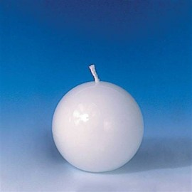 Moule pour bougies en forme de boule* Ø 65 mm