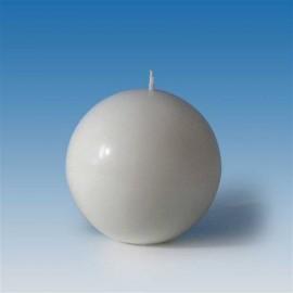 Moule pour bougies en forme de boule Ø 100 mm