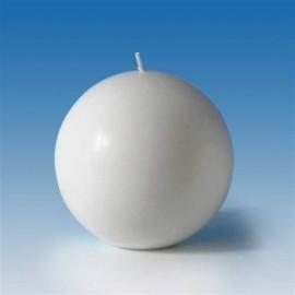 Moule pour bougies en forme de boule Ø 120 mm