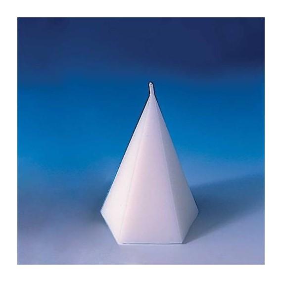 Moule Cône pentagonal