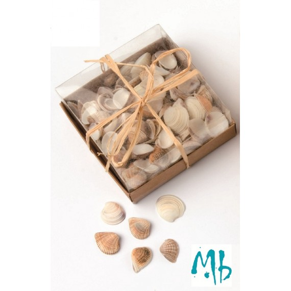 Assortiment de coquillages 80 g