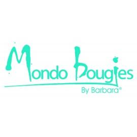 Moule pour Bougies Spirale Double 130 x 65 x 190 mm