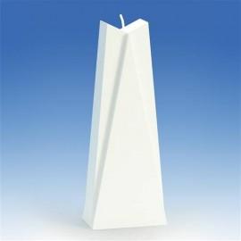 Moule pour Bougies Motifs Triangles