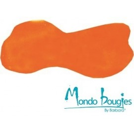 Stylos à bougies Orange