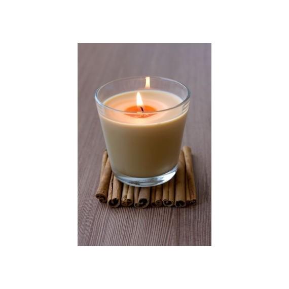 Cire de Colza pour bougies coulées - plaque de 5 kg