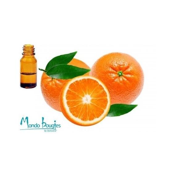Huile Essentielle Orange douce d'Italie 15 ml