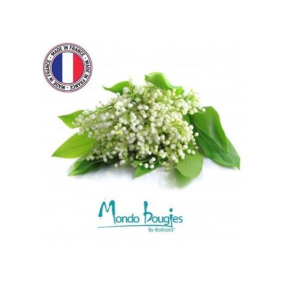 Parfum pour bougies Muguet