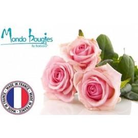 Parfum pour bougies Roses