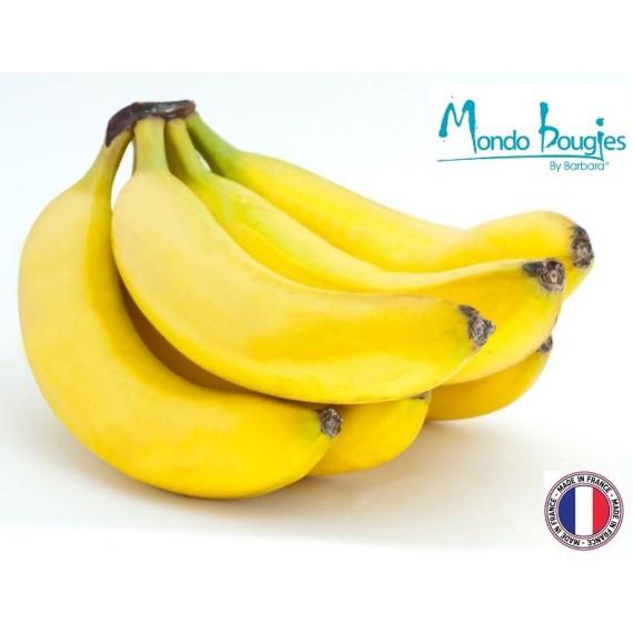 Parfum pour bougies Banane