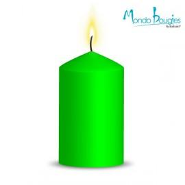 Colorant pour bougies Vert Fluo