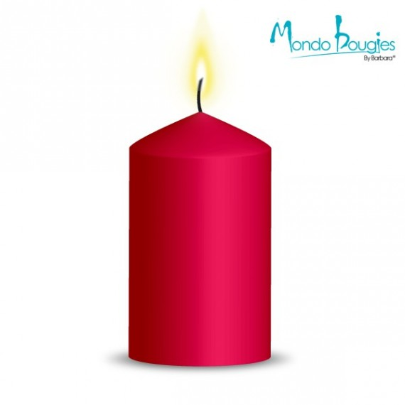 Colorant pour bougies en grains Rouge