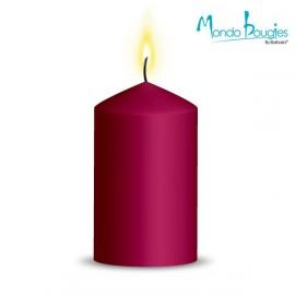 Colorant pour bougies en grains Bordeaux