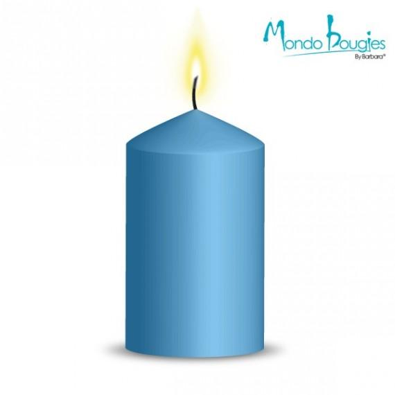 Colorant pour bougies en grains Bleu Clair