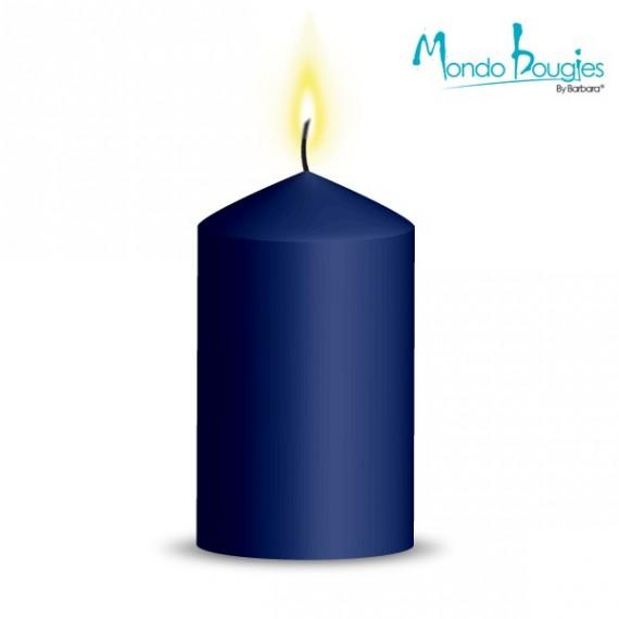 Colorant pour bougies en grains Bleu Foncé