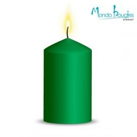 Colorant pour bougies en grains Vert
