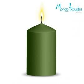 Colorant pour bougies en grains Vert Olive