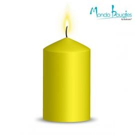 Pigments pour bougies Jaune