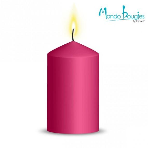 Pigments pour bougies Fuchsia