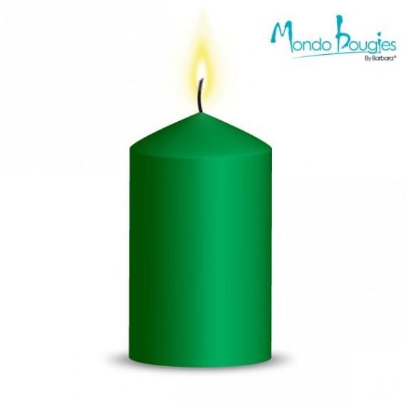 Pigments pour bougies Vert