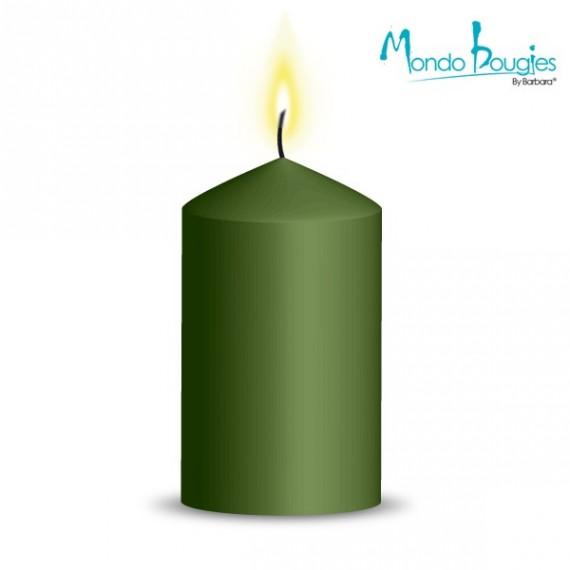 Pigments pour bougies Vert Olive