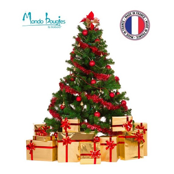 Parfum Pour Bougies Sapin De Noël