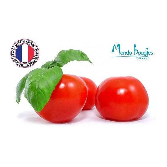 Parfum pour bougies Tomate & Basilic