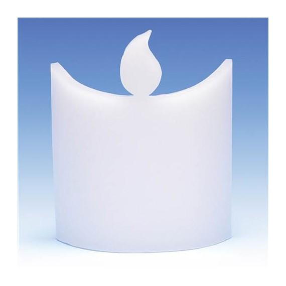 Moule pour bougies paravent Bougie