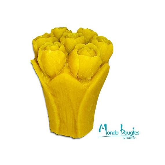 Moule en silicone Bouquet de Roses