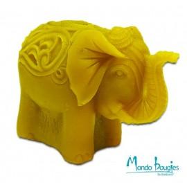 Moule en silicone Eléphant