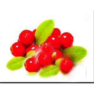 Parfum pour Bougies Baies Rouges