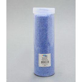 Sable de décoration bleu 480 g