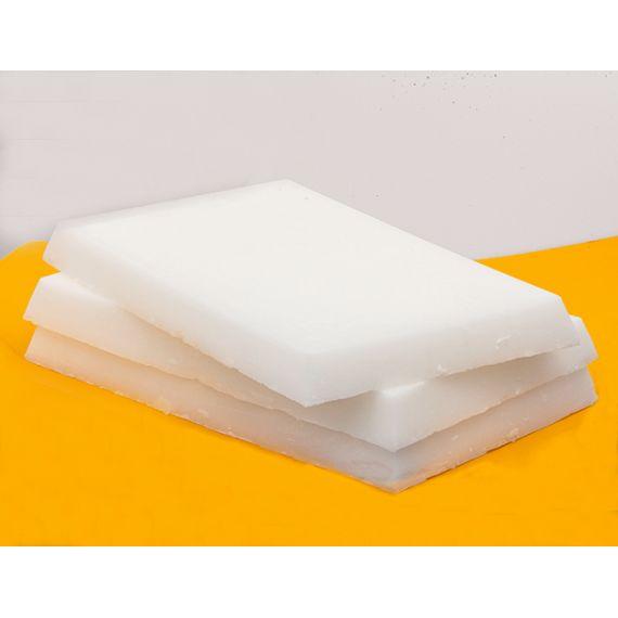 Paraffine pour bougie 56/58°C - plaques