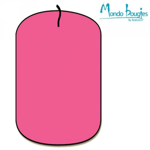 Colorant pour bougies Fuchsia - Mondo Bougies