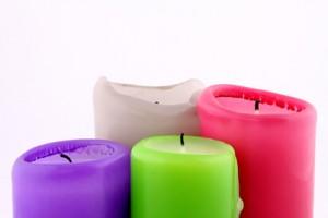 La cire pour bougies, comment la choisir et pourquoi - Mondo Bougies