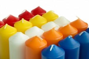 Les Colorants pour Bougies - Mondo Bougies