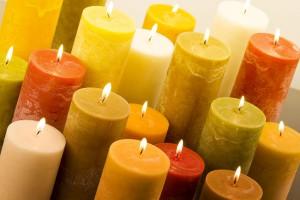 Fabrication de bougies - Mondo Bougies