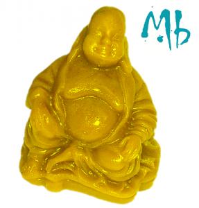 Moule bougie Buddha
